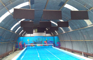 Polyester acoustic 